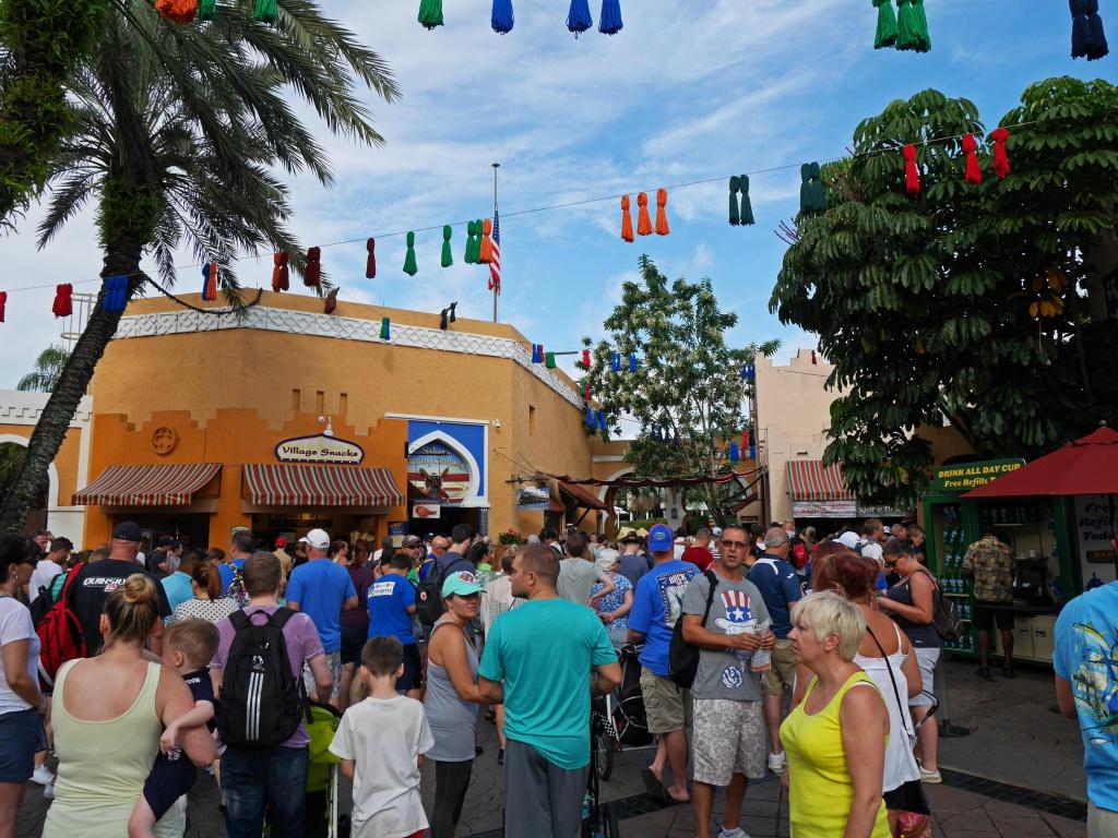 Une lune de miel à Orlando, septembre/octobre 2015 [WDW - Universal Resort - Seaworld Resort] - Page 11 495250P1080862