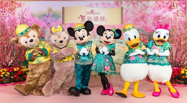 [Hong Kong Disneyland Resort] Le Resort en général - le coin des petites infos - Page 2 495610hk1