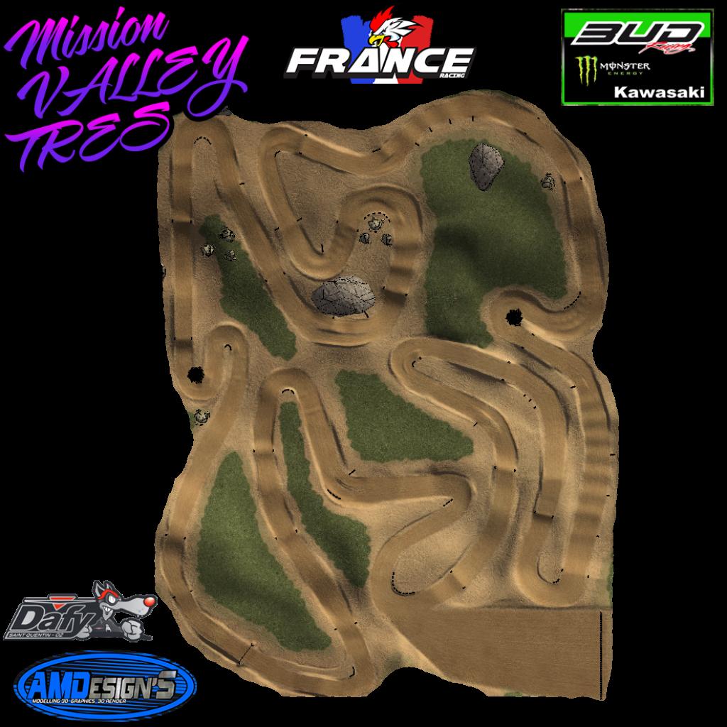 FUN RACE OPEN --- Mardi 29 Aout 2017 495721map