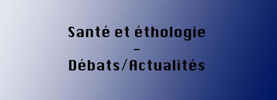 Sante-ethologie