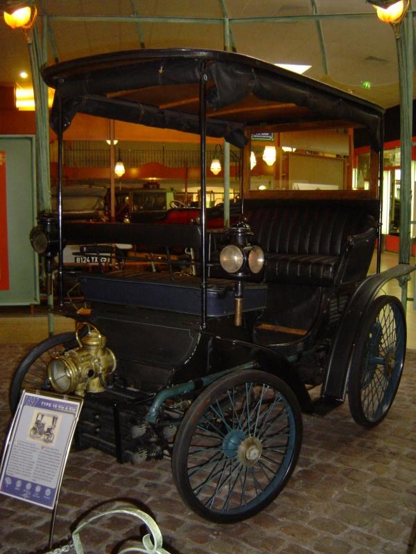 Musée de l'aventure Peugeot 496495sochauxmontbelliard122006020