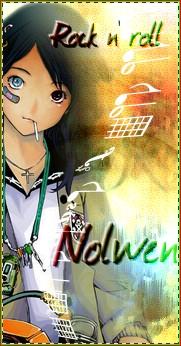 Nolwen Ichiba