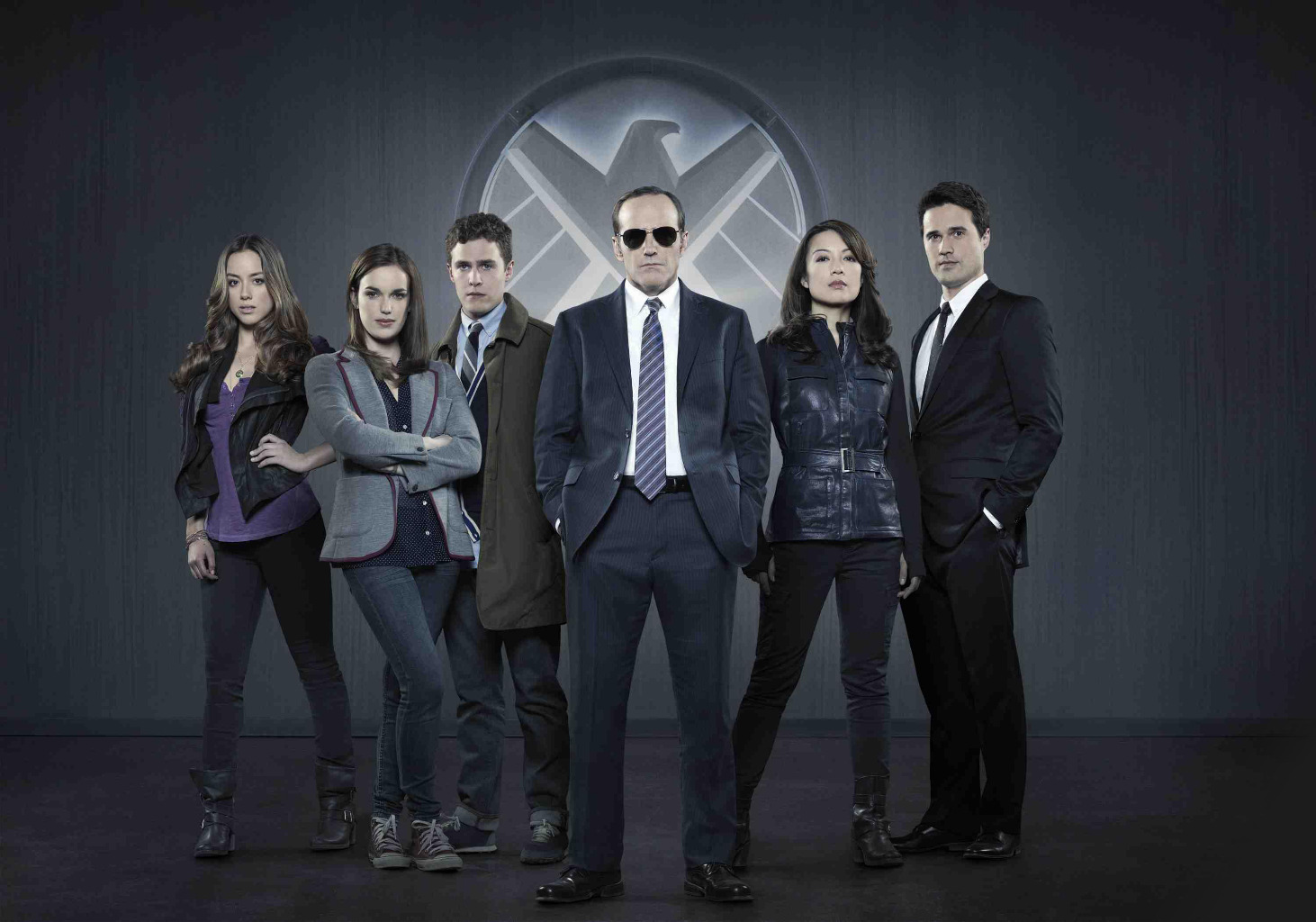 Agents of S.H.I.E.L.D.  496933AgentsofSHIELDAffiche