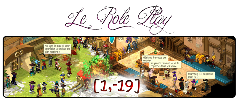Le Role Play, c'est quoi ?  497014roleplay