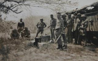 Combats Aérien sur la Corne de l'Afrique 497402603