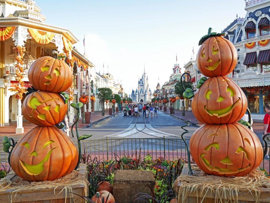 Une lune de miel à Orlando, septembre/octobre 2015 [WDW - Universal Resort - Seaworld Resort] - Page 5 497434P1020245