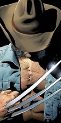Logan / James Howlett / Wolverine (Terminée) 498630CowboyHatWolverineCover