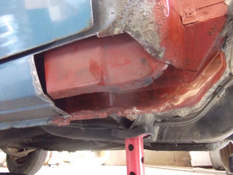 Opel Monza projet piste! 499301DSCF1245