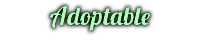 HybrideM - Adoptable