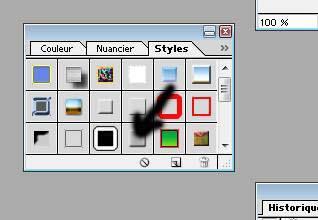 Tuto  filigramme pour vos créations(photoshop) 499852211
