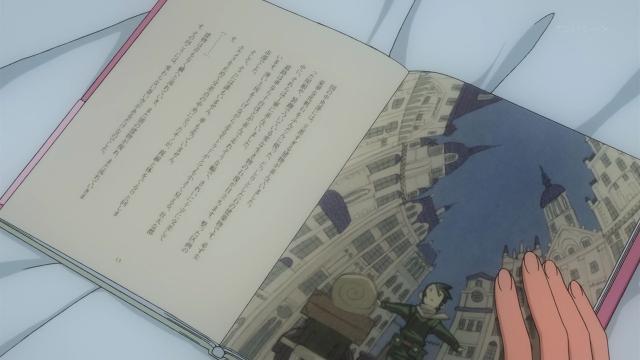 [2.0] Caméos et clins d'oeil dans les anime et mangas!  - Page 6 500637hyperdimeensionvlcsnap2013082420h42m27s171