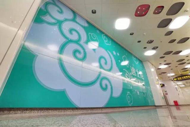 [Shanghai Disney Resort] Le Resort en général - le coin des petites infos  - Page 39 500913w108