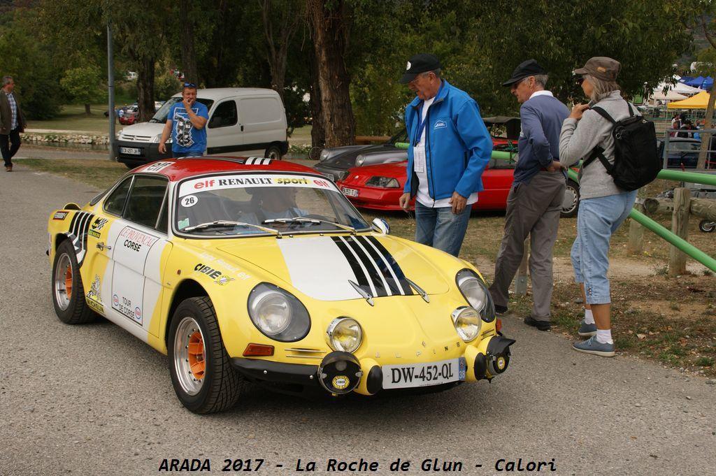 [26] 17/09/2017  4ème rassemblement ARADA à La Roche de Glun - Page 3 501309DSC02386