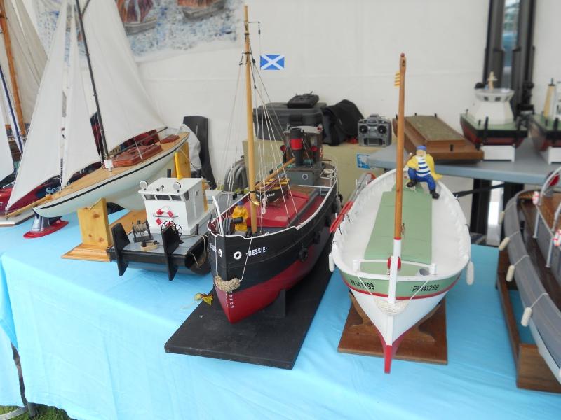 démo de maquettes navigantes sur la place Napoléon à la Roche S/Yon le 31 Mai et le 1er Juin 501464DSCN4019