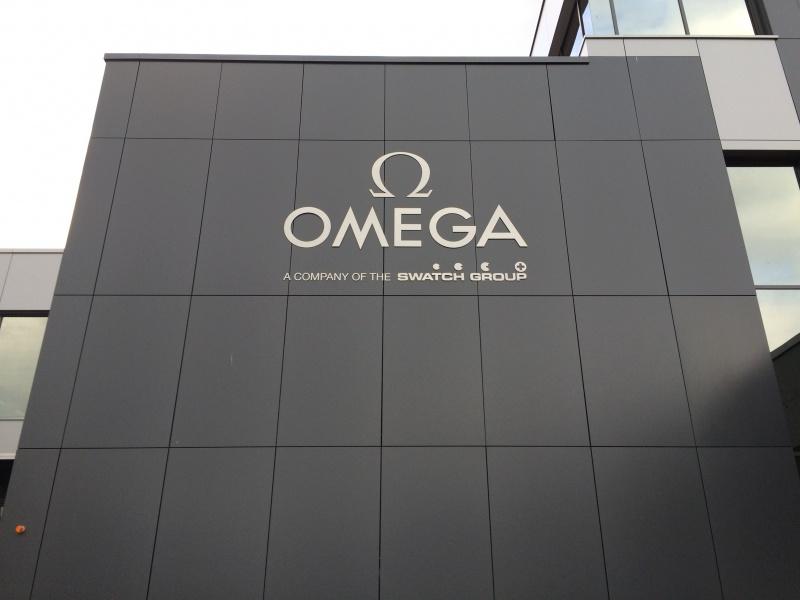 Visite de la maison Omega 501492IMG1823