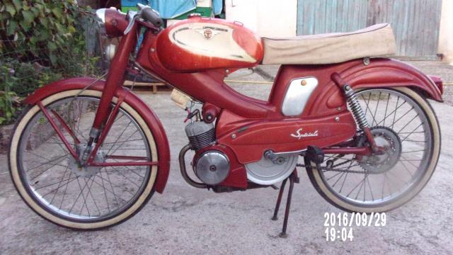 Mes cyclos actuels ou anciens 5015211020148