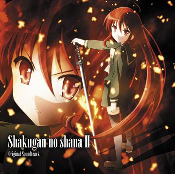 Shakugan no Shana 501588shakugannoshana2originalsoundtrack1248