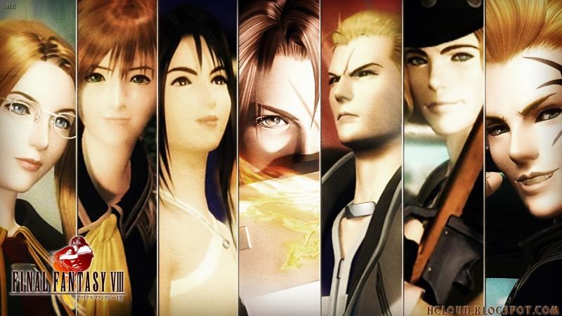 Final Fantasy VIII 502474ncmemoriesbynaughtyboy83d4htye9