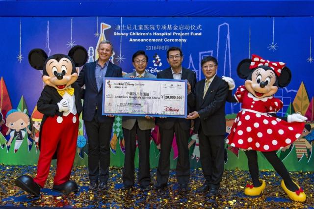 [Shanghai Disney Resort] Le Resort en général - le coin des petites infos  502502w151