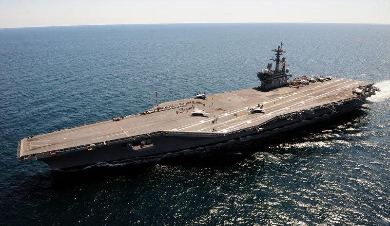 USS George H.W. Bush CVN 77 au 1/700 502596cvn77bush