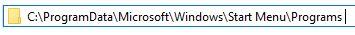 Ajouter un logiciel au menu démarrer 502744menudemarrer2