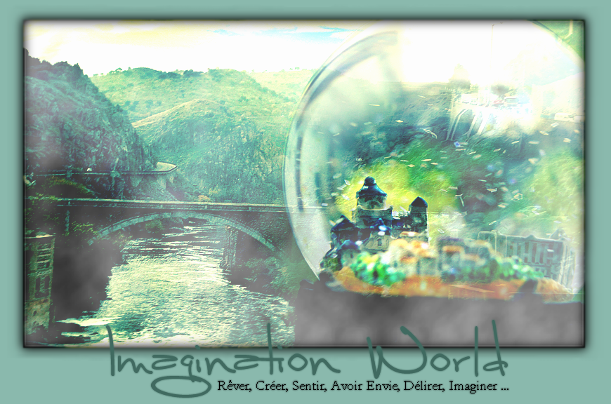 Imagination World
