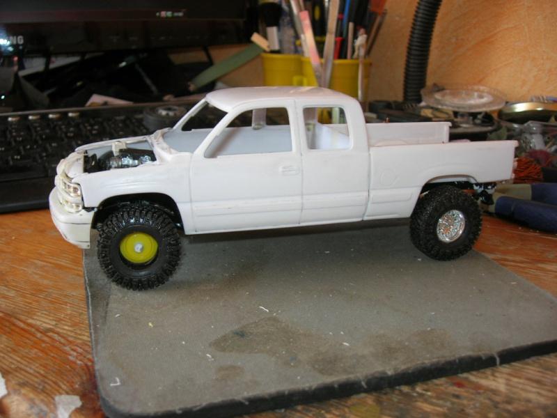 """Chevy Silverado'99 """"off road look"""" - Page 2 503336DSCN9950"""