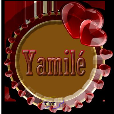 Nombres con Y - Página 3 5034560Yamil