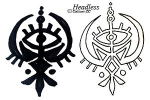 ✧ Liste des Pro-HeadLess ✧ 503675HeadlessSymbolbyCalicotZC