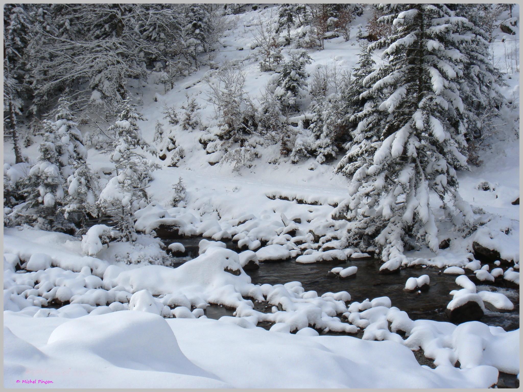 Une semaine à la Neige dans les Htes Pyrénées - Page 2 504299DSC00303