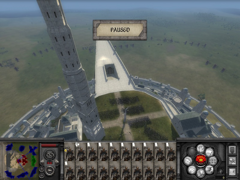 Medieval Total War :The Third Age 5045332014010200038