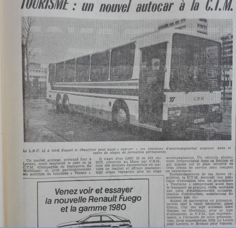 CTM - Compagnie de Transports du Morbihan - Page 3 504717carCTM80