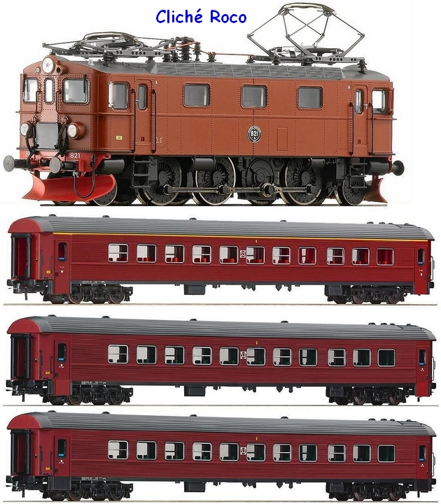 Les machines D/Da/Dm/Dm3 (base 1C1) des chemins de fer suèdois (SJ) 505058Roco62534ELOKDa8213WagenA7B7643316433364334SJR