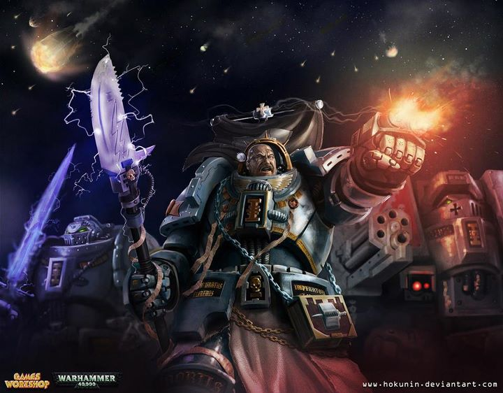 [W40K] Collection d'images : Inquisition/Chevaliers Gris/Sœurs de Bataille 505301inquisition19