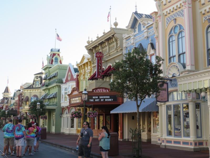 Walt Disney World + Universal Studios + Sea World + Busch Gardens Summer 2014 - Page 4 506616IMG0761