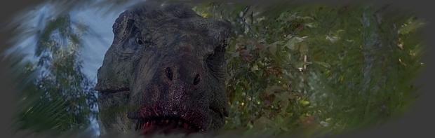Le Royaume du Tyrannosaurus