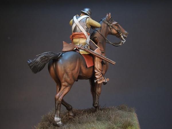 Ironside English Civil War 506849iron3