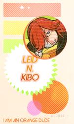 Leïd N. Kibo