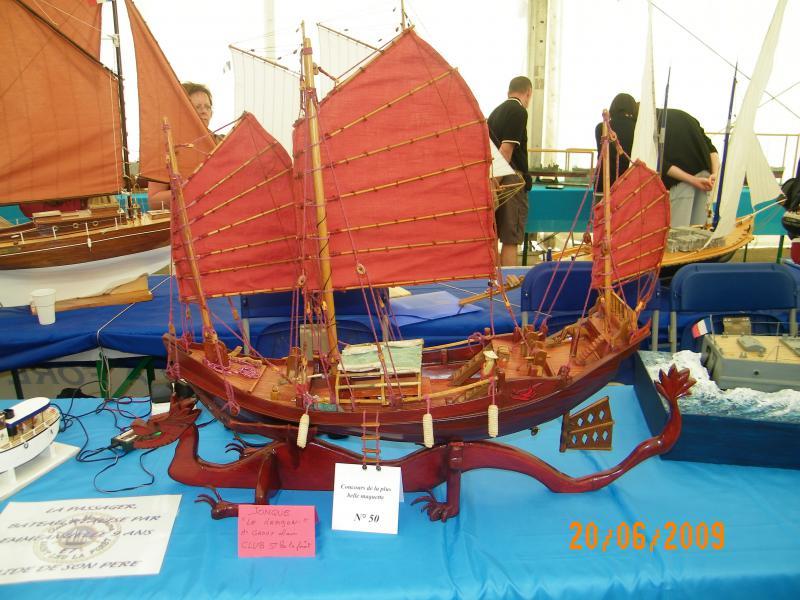 Expo La Petite Armada du Tréport 2009 5074701000107