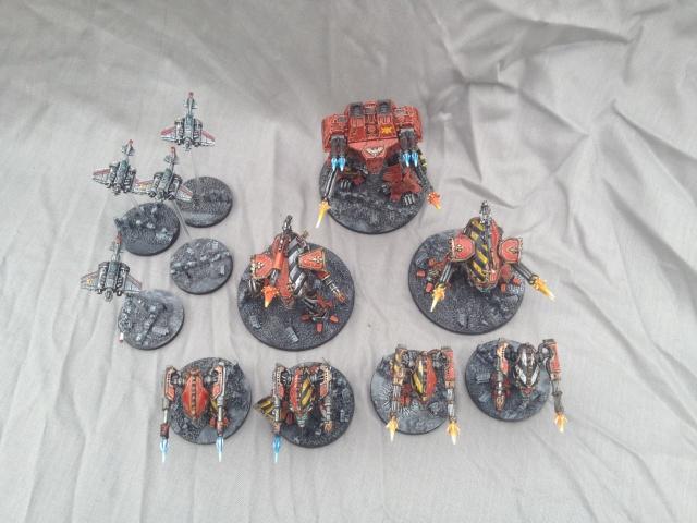 [Epic] Tyranides et Legion Titanique 507578IMG4183