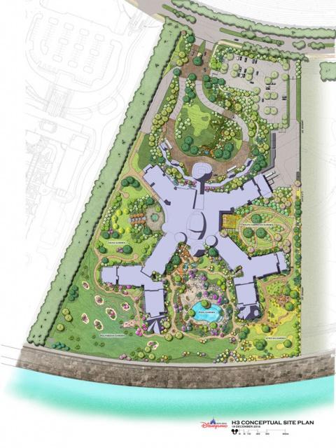 Nouveaux hôtels à Hong Kong Disneyland Resort (2017) - Page 2 507898DEL1