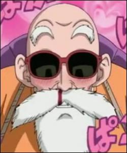 Dragon Ball Z; OAV 17, partie 1 - Fandub! 507965kamesennin