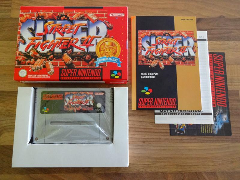 Prupru's Collection ! 100% Super Nintendo et 200% Super Comboy !! - Page 19 508402SuperStreetFighterIINintendoClassics