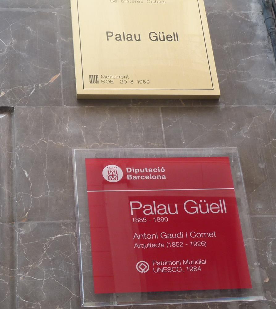 BARCELONA ..BELLISSIMA VAMOS REVENIDAD JUILLET 2011  508422P1190953