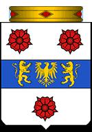 [Seigneurie d'Arques-en-Aure] Bourg de Dun 508878bourgduncouronne