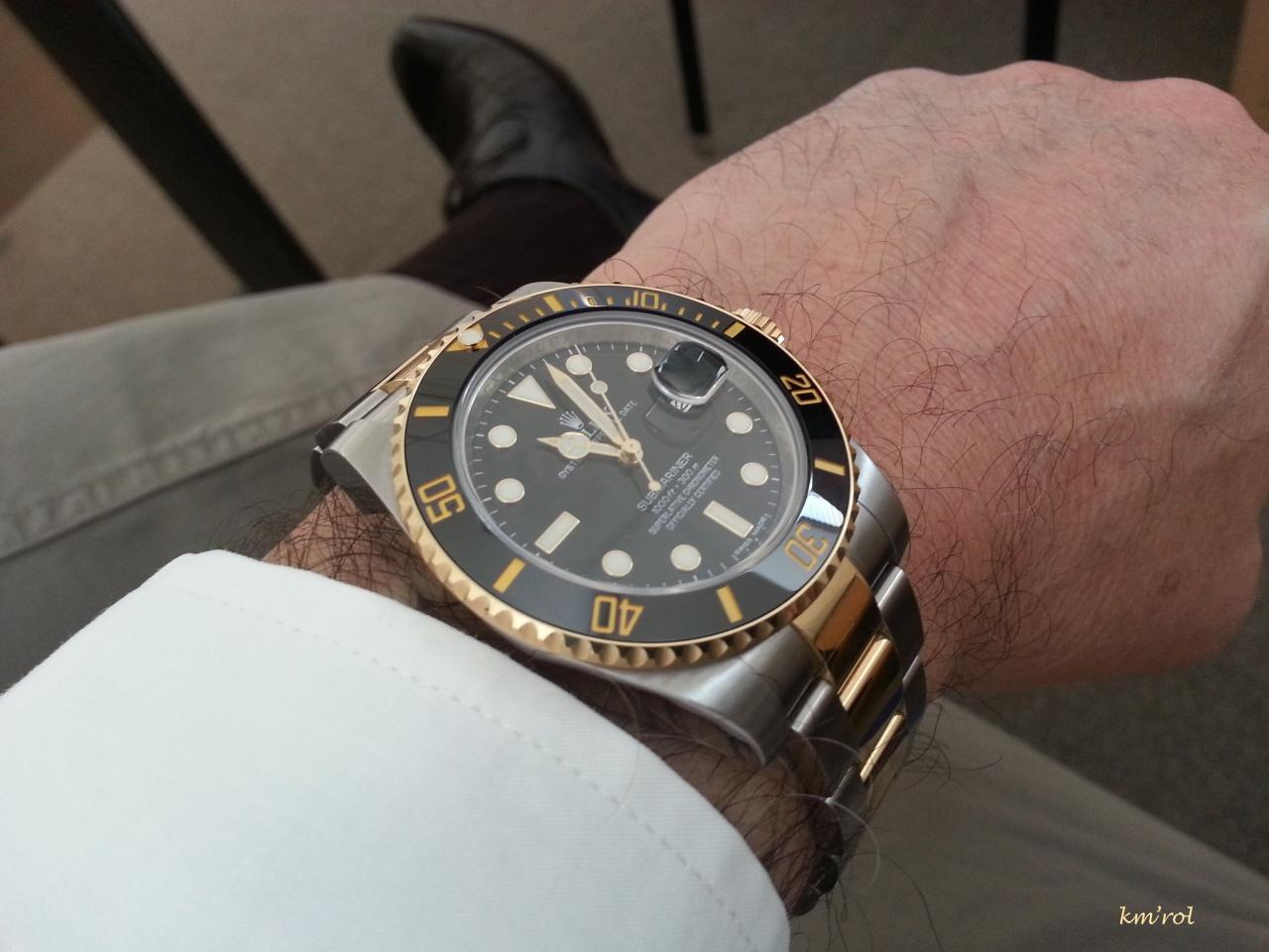 stowa - La montre de plongée du jour - tome 3 - Page 44 508903SUBOA51