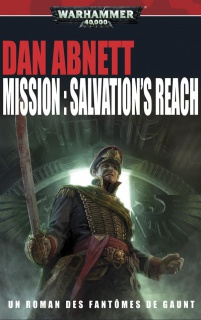 Sorties Black Library France Octobre 2015 509293FRSalvationsreach