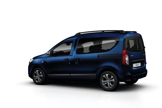 Dacia : une série limitée anniversaire pour tous les modèles de la gamme 5092996636716