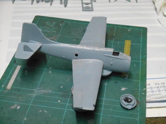 FAIREY GANNET AEW.3 509588DSCN8982Copier