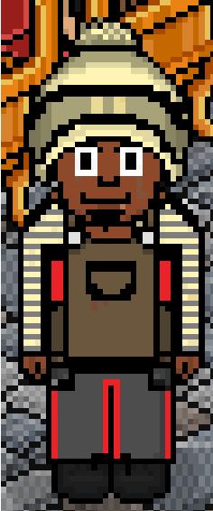 Premier pixel art. 510138pixelart2